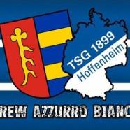Die Facebook Seite der Crew Azzurro Bianco