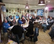 Winterfeier Fanclub Neckartal