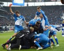 vs. VfB Stuttgart