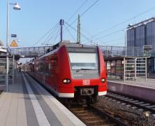 Fanzug nach Frankfurt  A U S V E R K A U F T