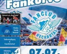 Der Fanclub Neckartal e.V. lädt ein!!!