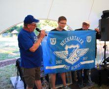 Jubiläum des Fanclub Neckartal e.V.