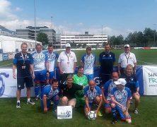 Pilgerhaus-Kicker auf internationaler Fußballbühne