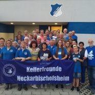 10 Jahre 1899 Kellerfreunde Neckarbischofsheim e. V.