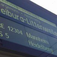 Baden-Express UPDATE